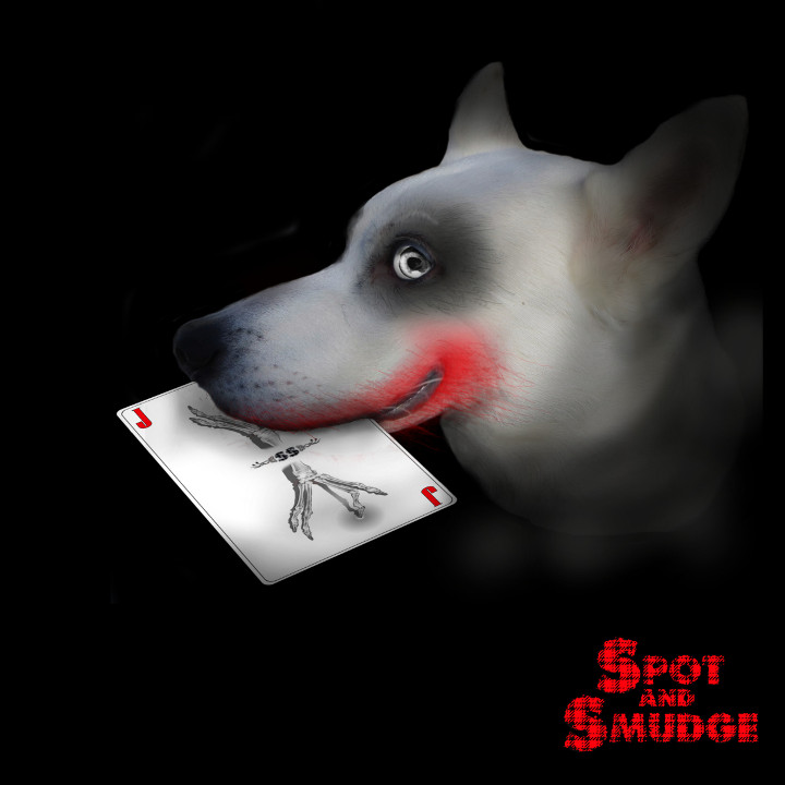Joker dog 720x720 300dpi